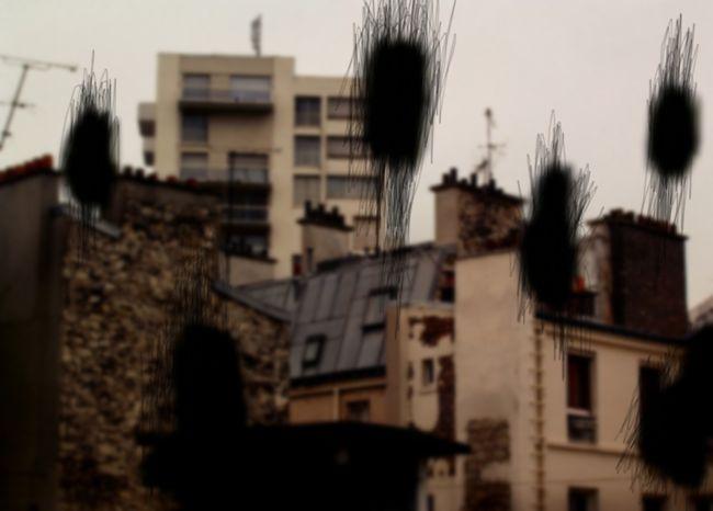 Promenade plantée, Paris XIIe