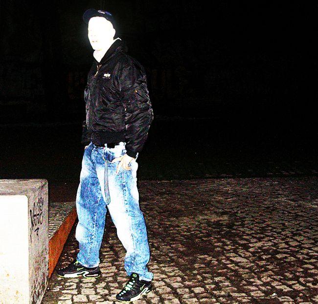 Proll boy, Prenzlauer Berg
