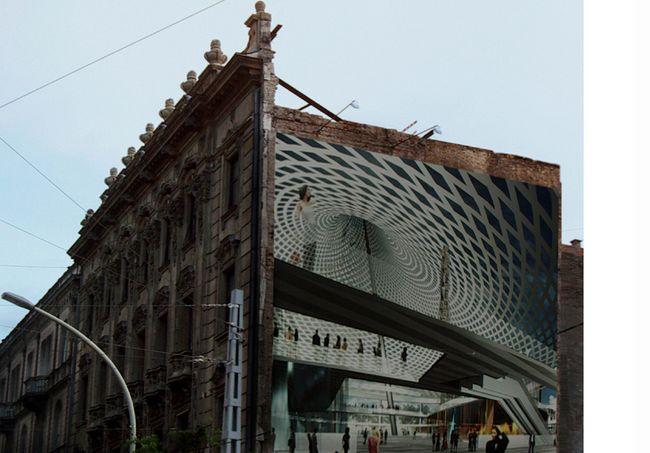 Millennium City, Budapest