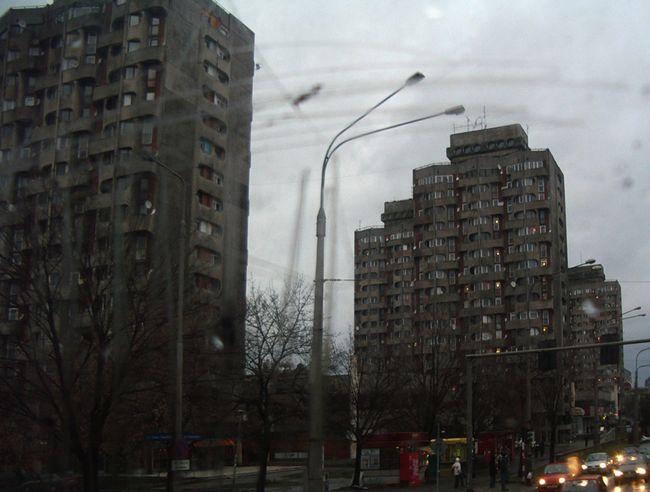 Wroclaw, Plac Grunwaldzki