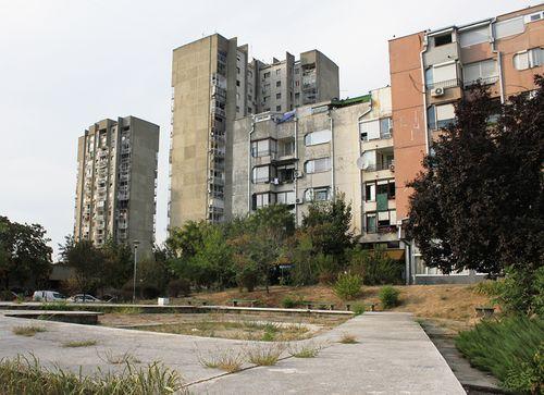 Novi Beograd, Blok 28