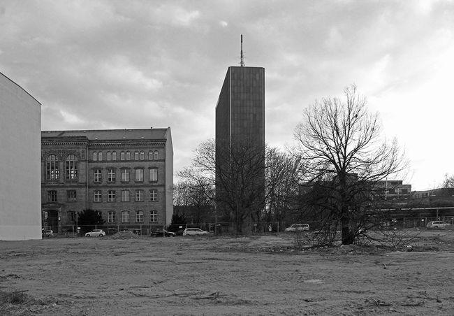 Südliche Friedrichstadt