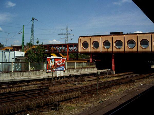 Kőbánya-Kispest Metro