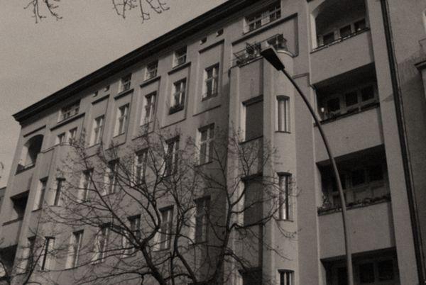 Hauptstrasse 155, Schöneberg