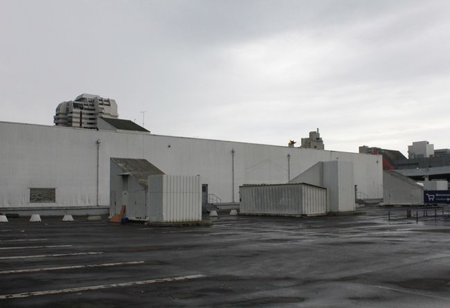 Centre Commercial Créteil-Soleil