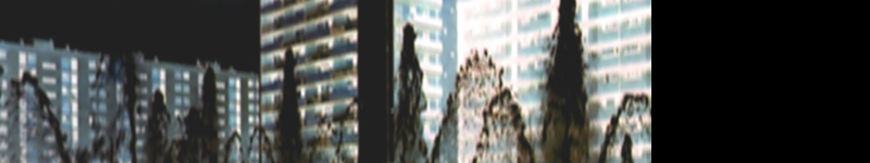 Urban Politics/Poetics/Psychogeography